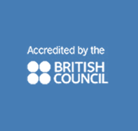 Cursos acreditados por el British Council