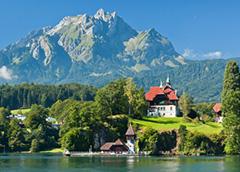 Estudiar en Suiza