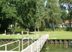 Campamento de aleman y deporte en Alemania