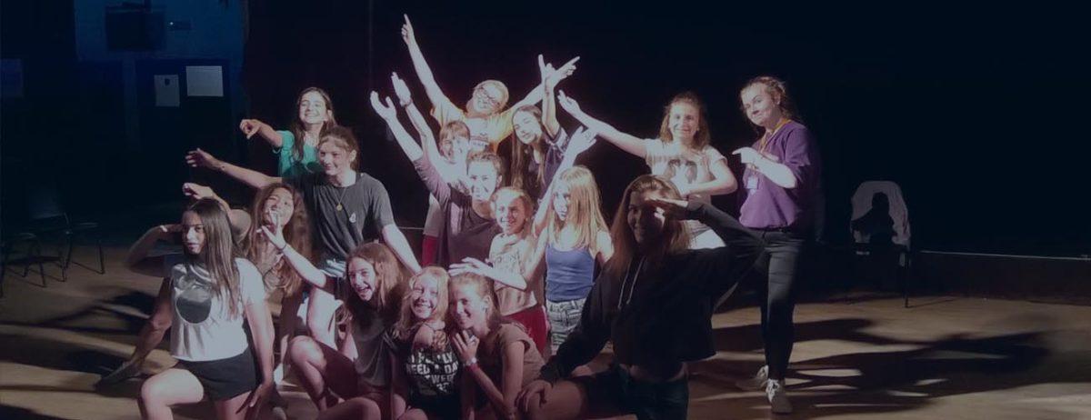 ice salidas grupo curso residencial danza teatro