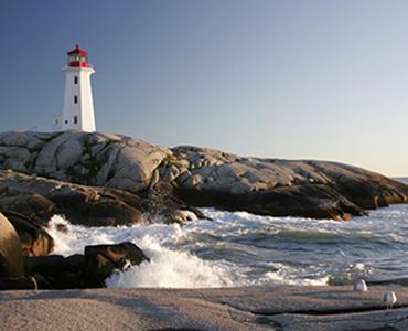 Estudiar en Nueva Escocia, Canadá
