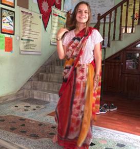 Voluntariado en Asia - Nepal