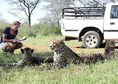 Voluntariado en África - Namibia